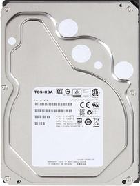 Servera cietais disks (HDD) Toshiba MG04ACA600E, 128 MB, 6 TB