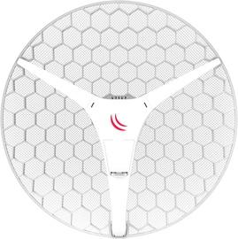 MikroTik MT RBLHG-5HPnD Dual Polarization Grid Antena