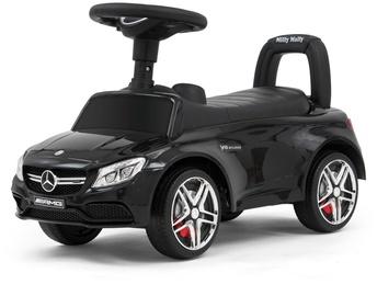 Детская машинка Milly Mally Mercedes AMG C63 Coupe, черный