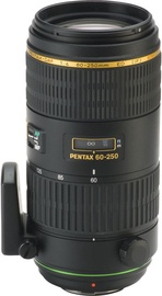 Pentax DA 60-250mm f/4.0 ED (IF) SDM