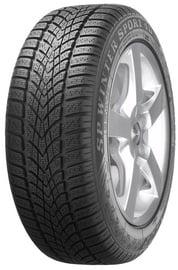 Ziemas riepa Dunlop SP Winter Sport 4D, 285/30 R21 100 W XL