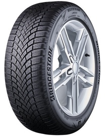 Зимняя шина Bridgestone BLIZZAK LM001, 205/55 Р16 91 T C A 71