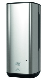 Tork Foam Soap Dispenser With Intuition Sensor Stainless Steel