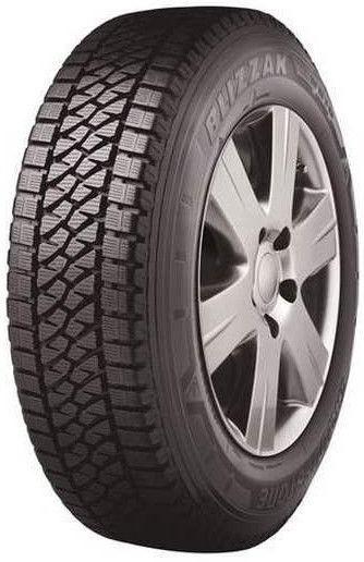 Зимняя шина Bridgestone W810, 235/65 Р16 115 R E C 75