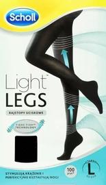 Scholl Light Legs 60 Black XL