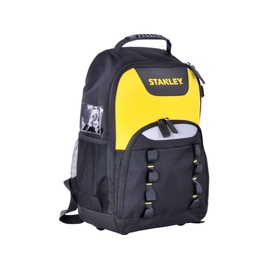 Рюкзак Stanley STST1-72335 Tool Backpack Black/Yellow