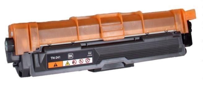 TFO TN-241BK Laser Toner Cartridge For Brother Black