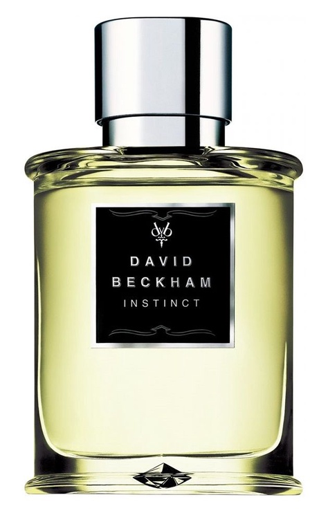 David Beckham Instinct 50ml EDT