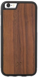 Woodcessories EcoBump Case For Apple iPhone 6 Plus/6s Plus Walnut/Black