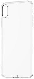 Baseus Simplicity Dust Plug Case For Apple iPhone X/XS Transparent