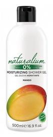 Dušas želeja Naturalium Mango, 500 ml