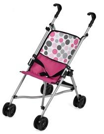 Коляска для кукол Hauck Uno Mini D81009 Pink