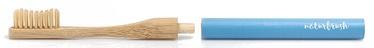 Naturbrush Headless Toothbrush Blue