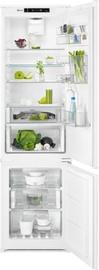 Встраиваемый холодильник Electrolux ENN3074EFW