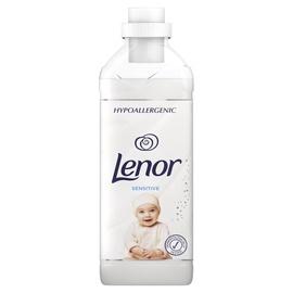 Veļas mīkstinātājs Lenor Gentle Touch, 930 ml