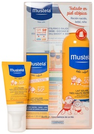 Mustela Baby 2pcs Set SPF50+ 340ml