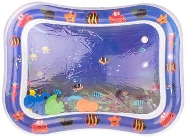 Piepūšams matracis Aquarium, daudzkrāsains, 620x450 mm