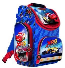 Рюкзак Cars, многоцветный