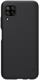 Nillkin Super Frosted Shield Case + Kickstand For Huawei P40 Lite Black