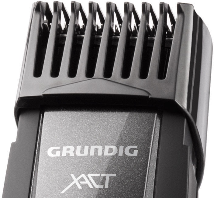 Grundig MT 6340 Black