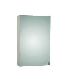 Musu Seimynele Bathroom Wall Cabinet White