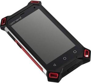 Mobilais telefons Getnord Lynx, melna, 2GB/16GB