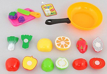 Tommy Toys Cooking Set 418851
