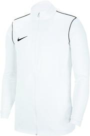 Nike Park 20 Junior Knit Track Jacket BV6906 100 White XL