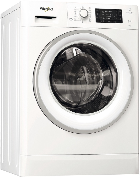 Veļas mašīna Whirlpool FWSD81283WSEU