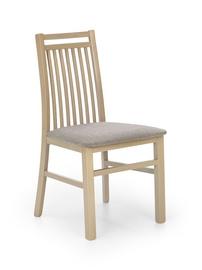 Ēdamistabas krēsls Halmar Hubert 9 Sonoma Oak/Inari 23