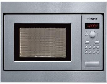 Встроенная микроволновая печь Bosch HMT75M551