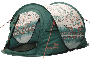 Telts Easy Camp Daybreak Green 120257