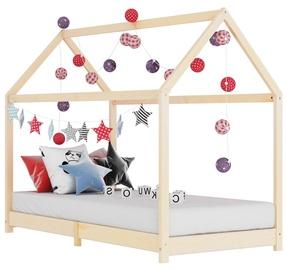 Bērnu gulta 283348, 206x98 cm