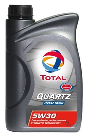 Total Quartz Ineo MC3 5W/30 Engine Oil 1l