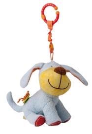 Mīkstā rotaļlieta Niny Cute Dog, 22 cm