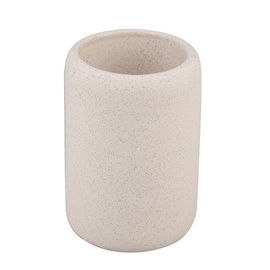 Glāze vannas istabai Thema Lux BCO-0597C 7,5x7,5x10cm, smilškrāsas
