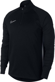 Nike Dry Fit Academy Drill Top AJ9708 010 Black White 2XL