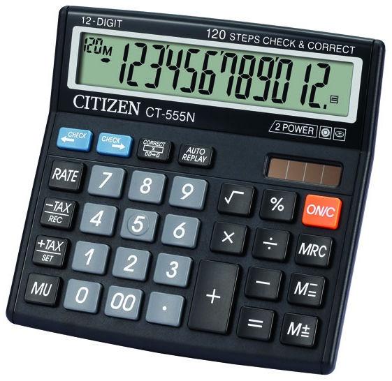 Citizen CT-555N