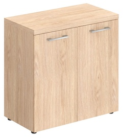 Skyland Torr Z TLC 85.1 Office Cabinet Devon Oak Z