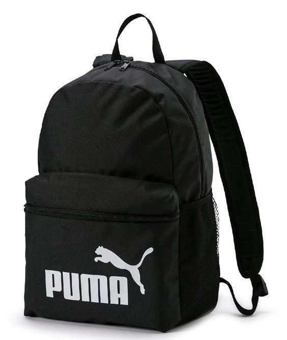 Puma Phase Backpack 07548701 20l Black