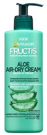 Garnier Fructis Aloe Air-Dry Hair Cream 400ml