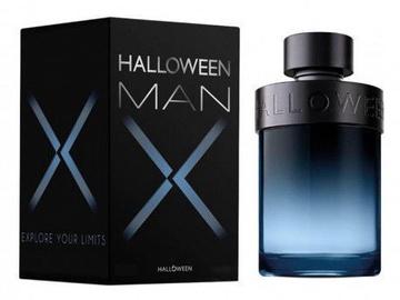 Tualetes ūdens Jesus Del Pozo Halloween Man X, 75 ml EDT
