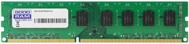 Operatīvā atmiņa (RAM) Goodram GR1333D364L9S/4G DDR3 (RAM) 4 GB CL9 1333 MHz