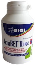 GiGi ActiVET Plus 90 Tablets