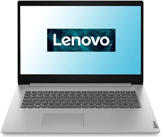 Lenovo IdeaPad 3-17 AMD Platinum Gray 81W2002EPB