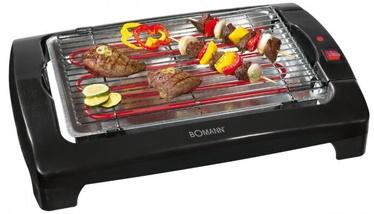 Электрический гриль Bomann BQ 1240 CB
