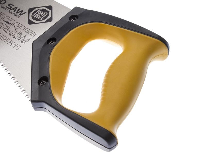 Rokas zāģis Classic Forte Tools, 500mm