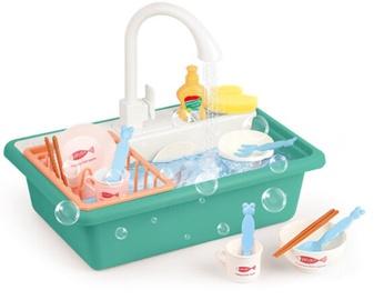 Kitchen Set Sink With Accessories T20064