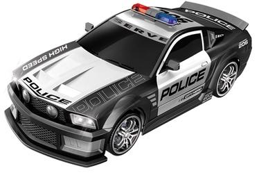 Rotaļu rc policijas automobilis 1:12 605037212
