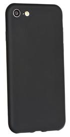 TakeMe Soft Feeling Matte Back Case for Huawei P Smart 2019 Black